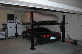 Backyard Buddy Lift Reviews Best Car Lift For Home Garage The Good One U2014 The Better Garages