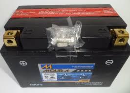 bateria moura ma9 e dafra next 250 suzuki gsx r1000 750 srad r