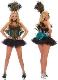 Womens Peacock Halloween Costume Crazy Costumes La Casa Los Trucos 305 858 5029 Miami