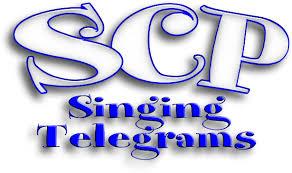 cheap singing telegrams scp singing telegrams