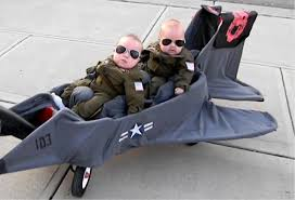 Air Force Halloween Costumes Awesome Halloween Costumes Kids Based Movies