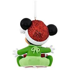 disney mickey mouse 2017 baby s 1st ornament