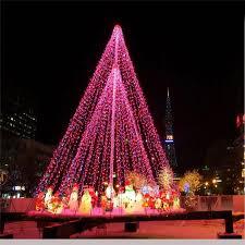 10m 100 led tree string lights l