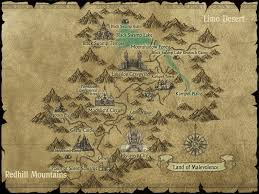 Black Temple Map Chronicles Of Arcadia Maps