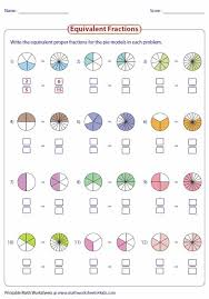best 25 fractions worksheets ideas on pinterest math fractions
