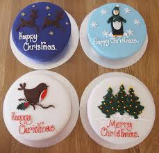 Christmas Cake Decoration Ideas Uk Cupcakes Archives The Cakery Leamington Spa