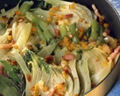 fenouil braisé recipe healthy recipes vegans and recipes