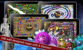 zodiac themes for android marble blast zodiac online apk download free casual game for