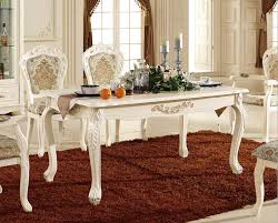 Italian Style Dining Room Furniture by Online Get Cheap Classic Dining Room Furniture Aliexpress Com
