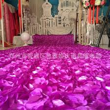 decorations for sale 2016 new 3d flower wedding decorations cheap modest fashion