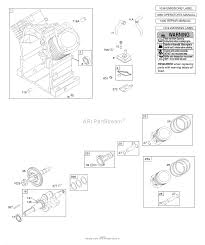 briggs stratton 303447 wiring diagram wiring diagrams