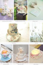 23 best wedding tea themed wedding images on pinterest
