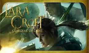Tomb Raider Guardian Of Light Lara Croft Guardian Of Light Android Apk Game Lara Croft