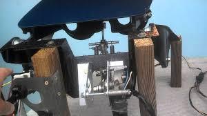 corvette headlight conversion c3 corvette electric headlight motor upgrade conversion