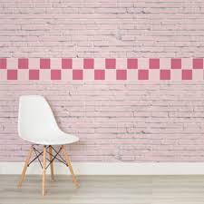 realistic brick wall murals u0026 brick effect wallpaper murals
