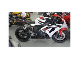 Honda Cbr1000 2007 2007 Honda In Virginia For Sale Used Motorcycles On Buysellsearch