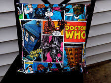 doctor who pillow ebay
