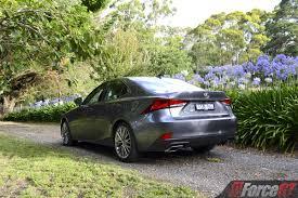 2017 lexus is200t new car 2017 lexus is 200t sports luxury review forcegt com