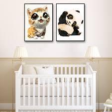 Panda Nursery Decor by Popular Panda Picture Buy Cheap Panda Picture Lots From China