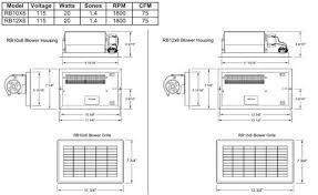 register booster fan reviews tjernlund register booster series tjernlund products retail