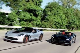 2014 corvette black nowicki autosport s concept7 c7 corvette