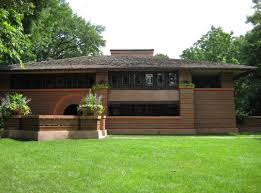 Prairie Style Architecture The History Development U0026 Influence Of The Prairie Of