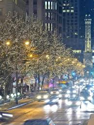 top 10 christmas light displays in us 10 best holiday light displays in the u s magnificent mile