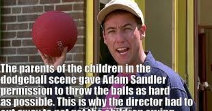 Billy Madison Meme - 10 totally awesome billy madison facts you should know asap