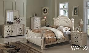chambre en pin dubai ensembles de chambre nouveau modèle en bois de pin massif