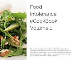 sharon hespe cookbook recipes for food intolerances sharon