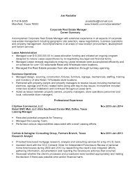 Resumes For Property Managers Top College Essay Writing Sites For Phd Cover Letter Examples For