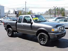 Ford Ranger Truck 4x4 - used 2008 ford ranger xlt at auto house usa saugus