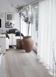 Grey Washed Cabinets Grey Wash Wood Floors Luxurious Dining Room Design With Large