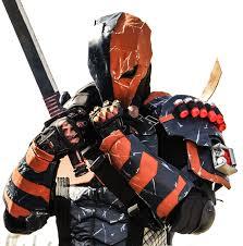 deathstroke costume halloween deathstroke cosplay by spartan by spartanalexandra cosplay