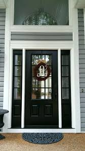 Double Front Entrance Doors by Articles With Black Double Front Entry Doors Tag Enchanting Black