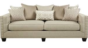 beige sofa and loveseat sofas couches for living rooms
