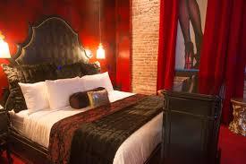 archangel lucifer suite the saint hotel new orleans