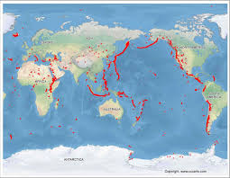 Map Of Active Volcanoes In The United States by Usgss Dangerous Volcano Monitoring Issues Business Insider Usgss