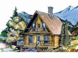 mountain chalet house plans plan 032h 0005 find unique house plans home plans and floor