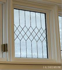 Home Windows Glass Design Best 25 Window Grill Ideas On Pinterest Window Grill Design
