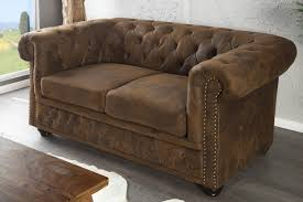 chesterfield canapé canapé chesterfield 2 places madely