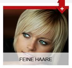 Frisuren D Ne Haare Frau by Schulterlange Haare Frisur Pony