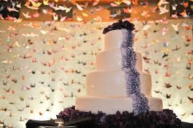 wedding cake display 15 stunning cake table ideas the magazine