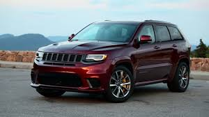 2018 jeep grand cherokee trackhawk price 2018 jeep grand cherokee trackhawk feature with scott tallon and