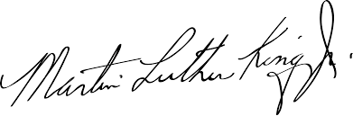 file martin luther king jr signature2 svg wikimedia commons