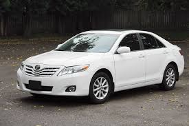 gas mileage 2007 toyota camry toyota camry 2007 2011 expert review