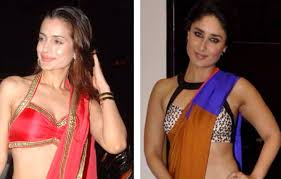 Drape A Sari How Not To Wear A Saree Here Is How To Wear A Saree To Look Slim