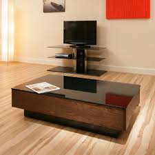 Coffee Tables Black Glass Modern Elm Wooden Coffee Table Tables Black Glass Top Beautiful