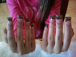 best 25 duck tip nails ideas on pinterest purple acrylic nails