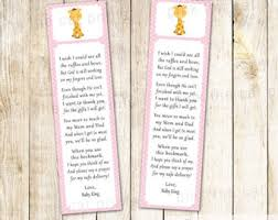 baby shower favors ideas baby shower favor etsy